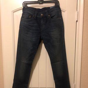 Brand new 30x34True Religion jeans (men's).
